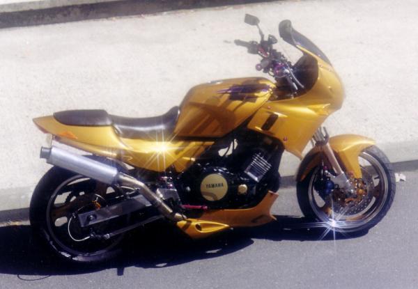 Motos ppr 10